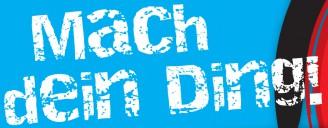 Logo Mach Dein Ding